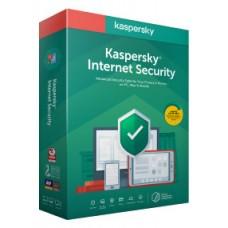KASPERSKY ANTIVIRUS KIS20 1BS