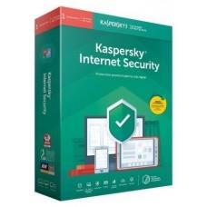KASPERSKY INTERNET SECURITY  SPANISH EDITION  1 DEVICE