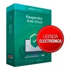 KASPERSKY INTERNET SECURITY MULTI-DEVICE 3 LICENCIAS 1