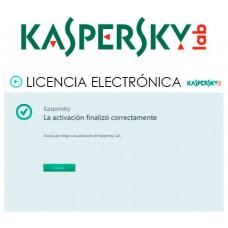 ANTIVIRUS ESD KASPERSKY 5 US INTER SEC RENOV LIC E (Espera 4 dias)
