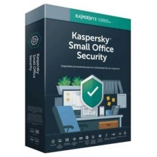 KASPERSKY SMALL OFFICE SECURITY MULTIDISPOSITIVO
