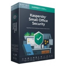 SOFTWARE ANTIVIRUS KASPERSKY SMALL OFFICE SECURITY 1