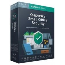 KASPERSKY SMALL OFFICE SECURITY 7 6 Lic. + 1 Server Renovacion ELECTRONICA (Espera 4 dias)
