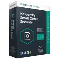 KASPERSKY SMALL OFFICE SECURITY 7 7 Lic. + 1 Server Renovacion ELECTRONICA (Espera 4 dias)