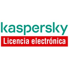 KASPERSKY SMALL OFFICE SECURITY 7 8 Lic.+ 1Server 2años ELECTRONICA (Espera 4 dias)