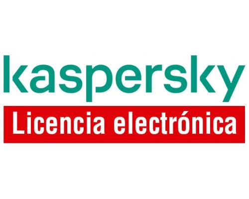 KASPERSKY SMALL  OFFICE  8 PC O MAC + 1 SERVER + 8