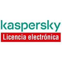 KASPERSKY SMALL OFFICE SECURITY 7 9 Lic.+ 1Server 2años ELECTRONICA (Espera 4 dias)