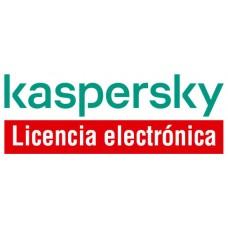 KASPERSKY SMALL OFFICE SECURITY 7 20 Lic. + 2 Server Renovacion ELECTRONICA (Espera 4 dias)
