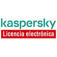 KASPERSKY SMALL OFFICE SECURITY 7 50 Lic. + 3 Server Renovacion ELECTRONICA (Espera 4 dias)
