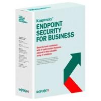 KASPERSKY ENDPONT SECURITY FOR BUSINESS - SELECT 2