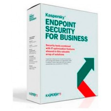 KASPERSKY ENDPOINT SECURITY FOR BUSINESS - SELECT 1