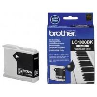 TINTA BROTHER LC1000BK 130/3X0/5X0/750/440/MFC3360 ORI