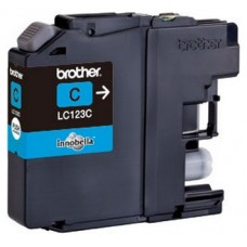 BROTHER-LC123C