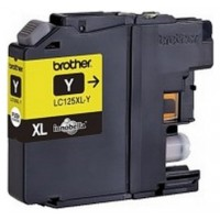 TINTA BROTHER  LC125XLY