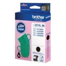 BROTHER-LC227XLBKBP