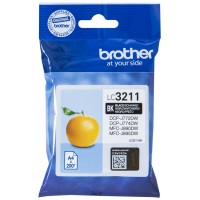 BROTHER-C-LC3211BK