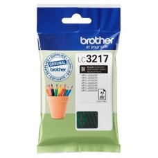 BROTHER-C-LC3217BK