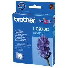 BROTHER-LC970C