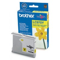 BROTHER-LC970Y