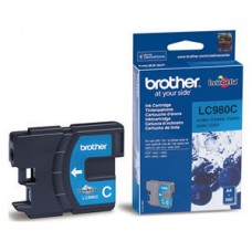 BROTHER-LC980C