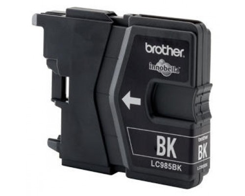 BROTHER-LC985BK V2