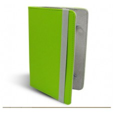 FUNDA DE TABLET LEOTEC 9 TIPO LIBRO ADAPTABLE A TODAS