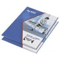 Zyxel LIC-BAV-ZZ0003F seguridad y antivirus 1 año(s) (Espera 4 dias)