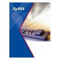 Zyxel E-iCard 1Y IPD ZyWALL 1100/USG 1100 1 licencia(s) Descarga electrónica de software (ESD, Electronic Software Download) 1 año(s) (Espera 4 dias)