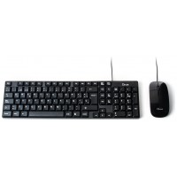 KIT TECLADO + RATON USB LL-KB-816-COMBO (Espera 3 dias)