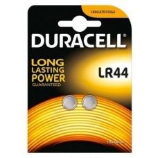 Blister 1 pila alcalina  Sony  LR44 (calculadoras, (Espera 4 dias)