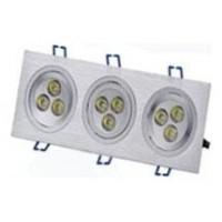 LED 9W LRL203WEL (Espera 2 dias)