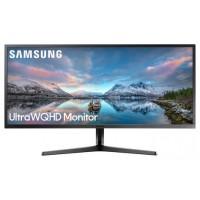 "Samsung S34J552WQU 86,6 cm (34.1"") 3440 x 1440 Pixeles WQHD Negro (Espera 4 dias)"