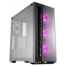 TORRE ATX COOLERMASTER MASTERBOX MB520 RGB