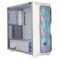 TORRE E-ATX COOLERMASTER MASTERBOX TD500 MESH WHITE