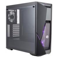 Cooler Master MasterBox K500 Midi Tower Negro (Espera 4 dias)