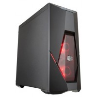 Cooler Master MasterBox K500L Midi Tower Negro (Espera 4 dias)
