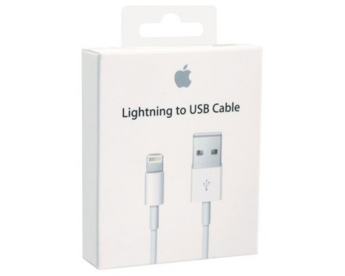 CABLE APPLE LIGHT USB