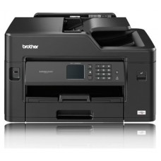 Brother Multifunción MFC-J5330DW A3 Fax Wifi Red