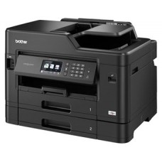 Brother Multifunción Color MFC-J5730DW A3 Fax Red