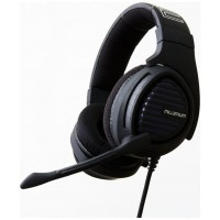 HEADPHONE MARS GAMING  MH2 JACK 3.5mm MICROFONO