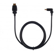 CABLE HDMI 3 MTS. CON CONECTOR ROTATIVO MMP-CAB-HDMI-R-3 (Espera 5 dias)