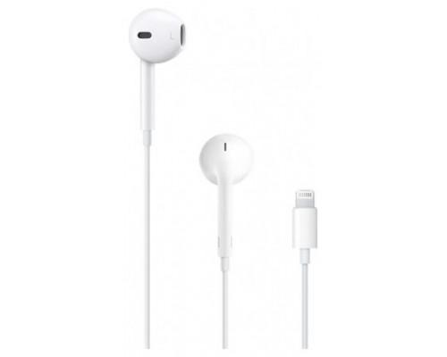 Auricular Apple EarPods Cableado Intrauricular