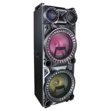 ALTAVOCES APPROX PORTABLE BTH 4.2 MONSTER MPPRO+ 500W