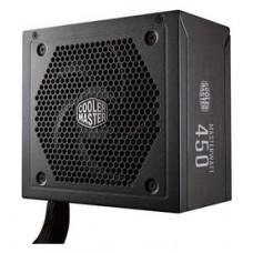 Cooler Master MasterWatt 450 unidad de fuente de alimentación 450 W 24-pin ATX ATX Negro (Espera 4 dias)