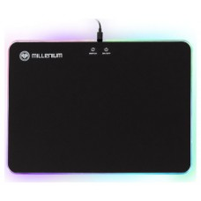 ALFOMBRILLA GAMING MILLENIUM SURFACE RGB (Espera 4 dias)