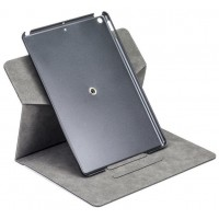 "FUNDA TABLET MAILLON ROTATE STAND CASE 10.2"" NEGRO"
