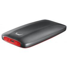 1 TB SSD SERIE PORTABLE X5 THUNDERBOLT SAMSUNG EXTERNO (Espera 4 dias)