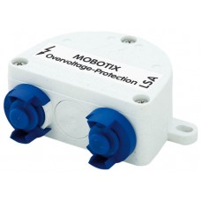 ACCESORIO MOBOTIX NETWORK CONNECTOR WITH SURGE PROTECTION, LSA VERSION