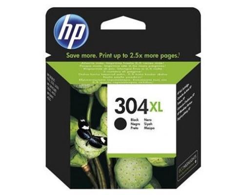 HP Cartucho nº304XL Negro