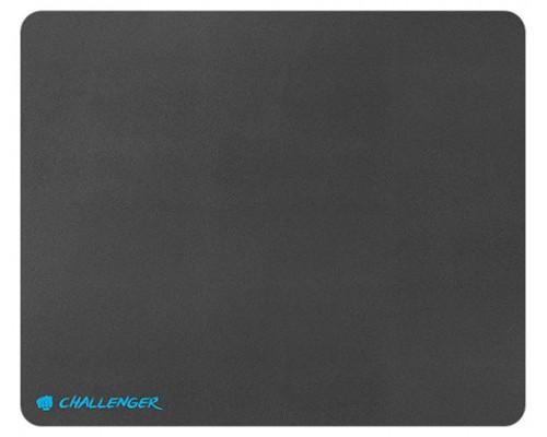 ALFOMBRILLA FURY CHALLENGER S 250X210 MM NEGRA